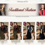 InPuff Traditional Fashion – Haine Traditionale & Etno 2019 – 2020
