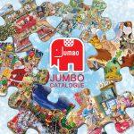 Jumbo Jocuri si Puzzle-uri pentru adulti sau copii 2019 -2020