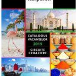 Karpaten Turism Vacante Circuite si Croaziere 2019