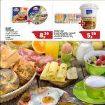 La Doi Pasi Mic dejun delicios 05 – 31 Octombrie 2019