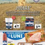 Lidl Mioara 28 Octombrie – 03 Noiembrie 2019