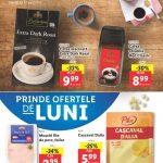 Lidl Oferte Cafea 14 – 20 Octombrie 2019