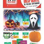 Mega Image Idei si Inspiratii pentru Halloween 24 – 30 Octombrie 2019