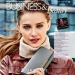 Oriflame Business & Beauty 01 – 22 Octombrie 2019