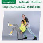 Salamander Romania Colectii Incaltaminte Toamna – Iarna 2019
