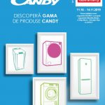 Selgros Candy 11 Octombrie – 14 Noiembrie 2019