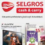 Selgros Magazine Mici 25 Octombrie – 07 Noiembrie 2019