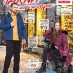 Selgros Moda de Iarna 25 Octombrie – 20 Noiembrie 2019