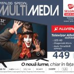 Selgros Smartphone & Multimedia 25 Octombrie – 07 Noiembrie 2019