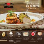 Sergiana Grup Restaurante cu Traditie in Brasov