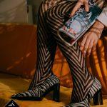 TEZYO by OTTER Tendinte Pantofi & Genti 2019 – 2020