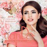 TianDe Romania Produse Cosmetice BIO Naturiste 2019 – 2020