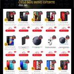 iHunt Black Friday 2019 – Telefoane Mobile Gadgeturi & Accesorii