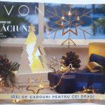 Avon Mini Brosura C17 2019 – Cadouri & Decoratiuni