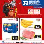 Carrefour Brasov Promotie Pepsi 21 – 27 Noiembrie 2019