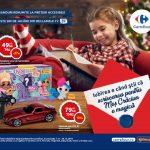 Carrefour Orhideea Jucarii 07 Noiembrie – 26 Decembrie 2019