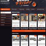 Dedeman Black Friday 2019 – Super Reduceri 15 – 25 Noiembrie 2019