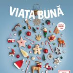 Kaufland Revista Viata Buna Iarna 2019