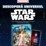 Kaufland Star Wars 27 Noiembrie – 03 Decembrie 2019