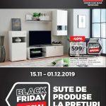 Kika Pliant Black Friday 15 Noiembrie – 01 Decembrie 2019
