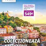 Lidl Tour Circuit Exotic si Croaziera Noiembrie 2019