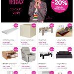 Momax Black Firday 2019 – Reduceri Mobilier & Decoratiuni