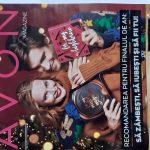 My Avon Magazine Campania 17 2019 + Trenduri Avon C1 2020