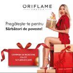 Oriflame Campania de Recrutare C16-C17 2019