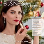 Oriflame Business & Beauty C16 12 Noiembrie – 2 Decembrie 2019