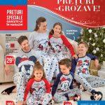 Pepco Arad Craciun Fantastic 21 – 27 Noiembrie 2019
