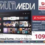 Selgros Televizoare 29 Noiembrie – 24 Decembrie 2019