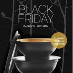 Tupperware Black Friday 22 – 29 Noiembrie 2019