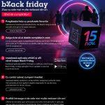 eMAG Primele Oferte de Black Friday 2019
