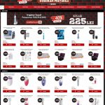 evoMAG Black Friday pana pe 7 Noiembrie 2019
