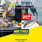 Metro Bucuresti Produse Proaspete 11 – 17 Decembrie 2019