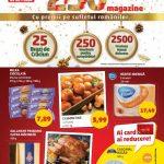 Penny Market Timisoara Pliant 11 – 17 Decembrie 2019