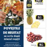 Carrefour Braila 26 Decembrie – 02 Ianuarie 2020