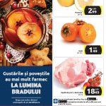 Carrefour Cluj Produse Proaspete 5-11 Decembrie 2019