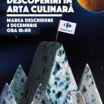 Carrefour Corbeanca Deschidere 04 – 11 Decembrie 2019