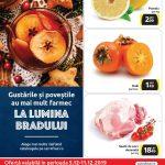Carrefour Market Bistrita 05 – 11 Decembrie 2019