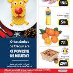 Carrefour Market Resita 19 – 26 Decembrie 2019