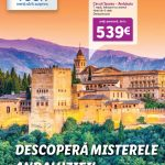 Lidl Tour Misterele Andaluziei Revista Decembrie 2019