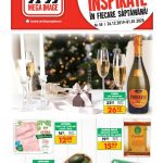 Mega Image Shop&Go Cluj 26 Decembrie – 01 Ianuarie 2020