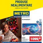 Metro Brasov Oferte Televizoare 02-31 Decembrie 2019