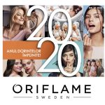 Oriflame Campania 1 2020 – Anul Dorintelor Implinite