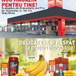 Penny Market Targu Mures 20 Decembrie – 1 Ianurie 2020