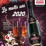 Selgros Revelion & La Multi Ani 2020