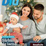 Sensiblu Revista Blu 01 Ianuarie 2020