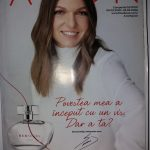 Avon Campania 3 2020 – Simona Halep Ambasador Avon