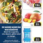 Carrefour Bucuresti Alimentare 23 Ianuarie – 02 Februrie 2020
